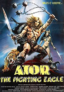 Ator, the Fighting Eagle full movie 720p download