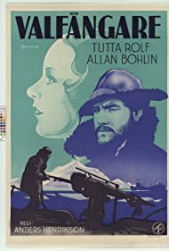 Valfångare (1939)