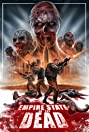 Empire State of the Dead (2016) Poster
