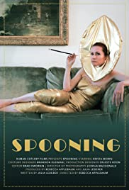 Spooning Poster