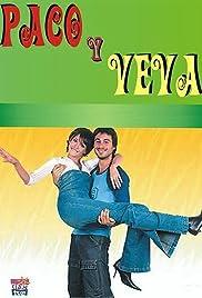 Paco y Veva Poster