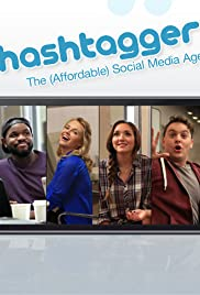 Hashtaggers Poster