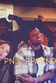 PN & Friends Poster