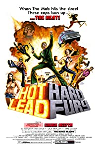 Hot Lead Hard Fury full movie 720p download