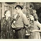 Wallace Beery, Marie Dressler, and Dorothy Jordan in Min and Bill (1930)