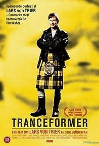 Primary photo for Tranceformer - A Portrait of Lars von Trier