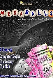 MegaBall$ Poster