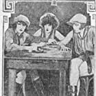 Marion Aye, Grace Cunard, and Gladys Tennyson in The Last Man on Earth (1924)