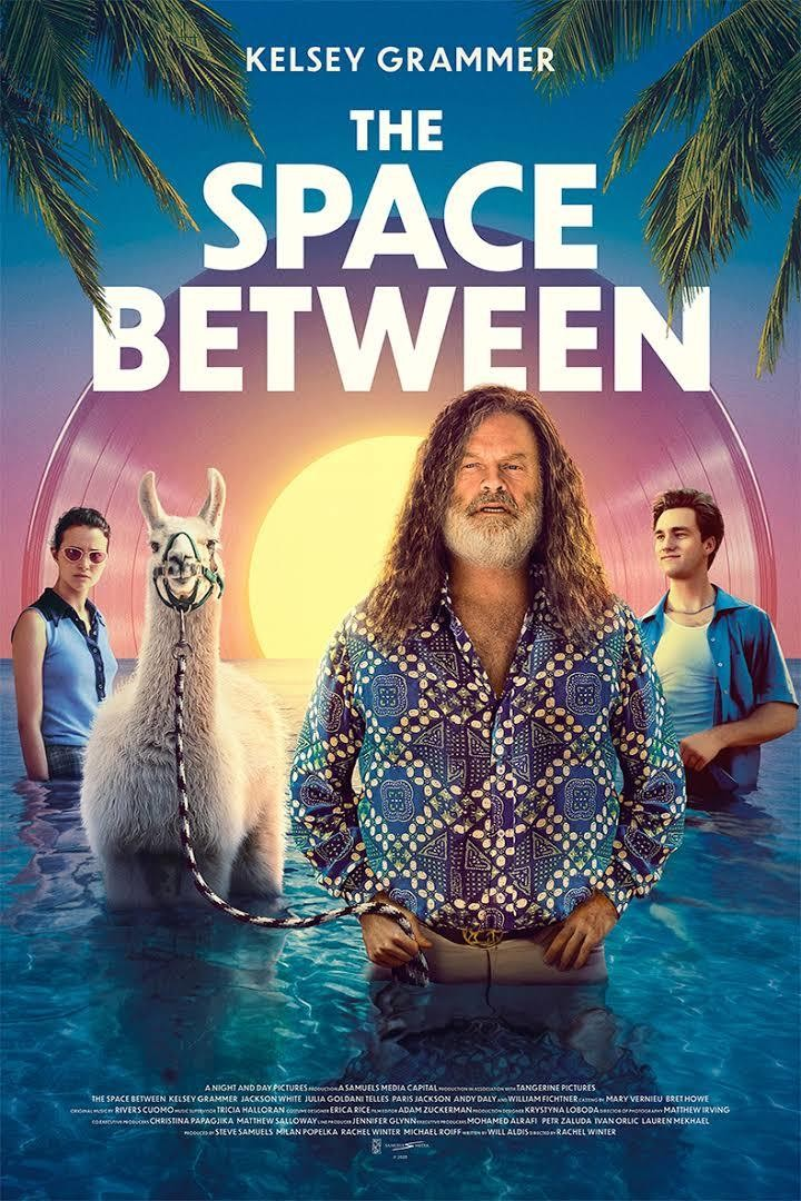 The Space Between (2021) Bengali Dubbed (Voice Over) WEBRip 720p [Full Movie] 1XBET