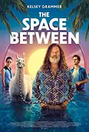 The Space Between (2021) HDRip English Movie Watch Online Free