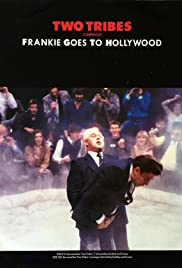 Frankie Goes to Hollywood: Two Tribes Poster