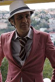 Abdullah Eker in 11 (2010)
