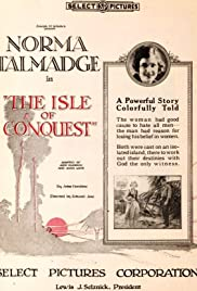The Isle of Conquest Poster