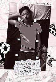 Juan Gabriel Is Dead Poster