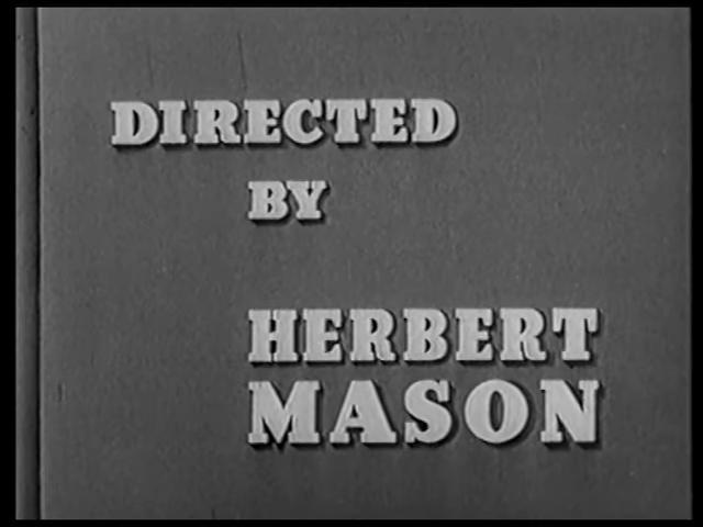 Strange Boarders (1938)