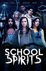 Best english movie sites for watching online movies School Spirits by Danny J. Boyle [720x594]