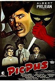 Picpus Poster
