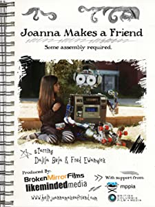 Watch free action comedy movies Joanna Makes a Friend by [320p]