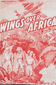 Movie direct download Wings Over Africa by [mpeg]