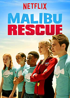 Download Malibu Rescue | (English-Hindi) | 720p-1080p |