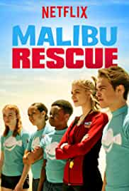 Malibu Rescue (2019) Hindi Dubbed
