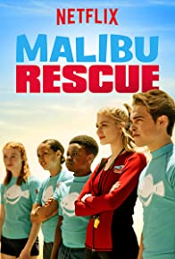 Primary photo for Malibu Rescue