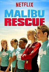 Primary photo for Malibu Rescue