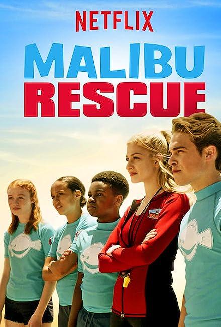 Film: Malibu Plajı Cankurtaranları
