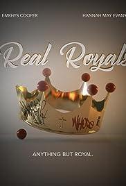 Real Royals Poster