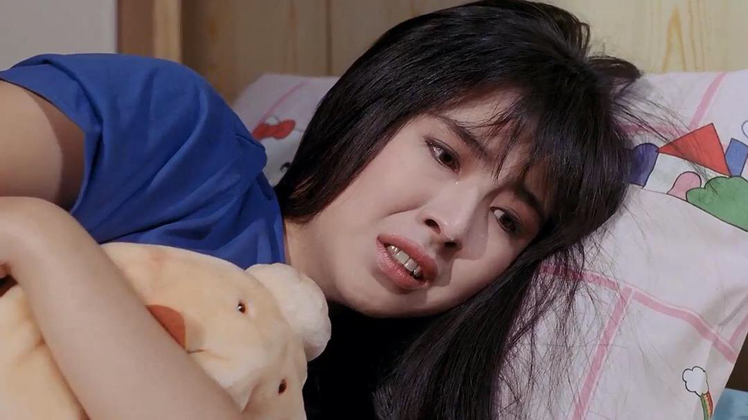 Joey Wang in Hap ga foon (1989)