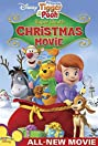 My Friends Tigger and Pooh - Super Sleuth Christmas Movie (2007) Poster