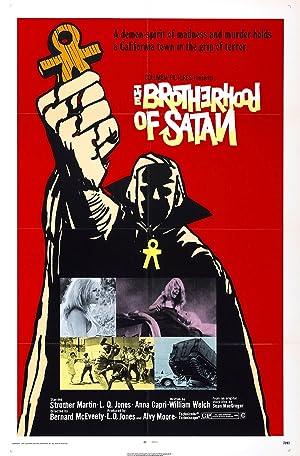 Where to stream The Brotherhood of Satan