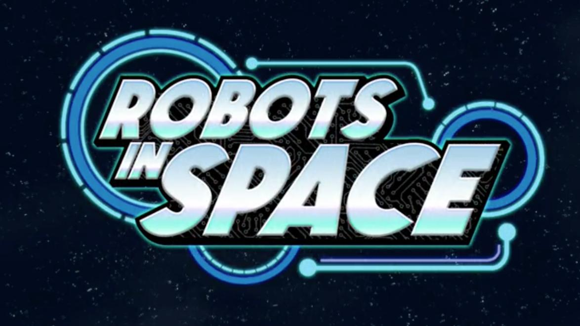 Blaze And The Monster Machines Robots In Space Tv Episode 2018