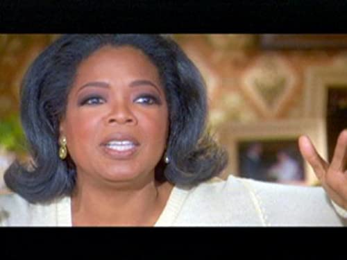 The Oprah Winfrey Show - 20th Anniversary DVD Collection