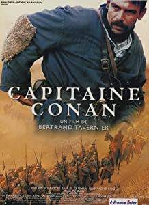 Free download movies full version Capitaine Conan [640x480]
