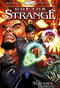 Primary photo for Doctor Strange