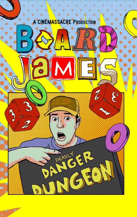 Board James Tv Series 2009 Imdb