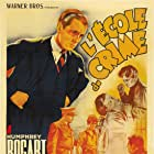 Humphrey Bogart, Leo Gorcey, Billy Halop, Weldon Heyburn, and Cy Kendall in Crime School (1938)