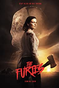 Airlie Dodds in The Furies (2019)