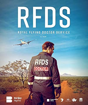Where to stream RFDS