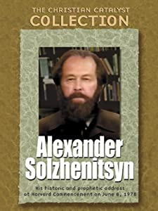 Untitled Alexander Solzhenitsyn Project by Cyrus Nowrasteh