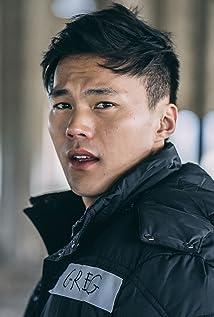 John Harlan Kim Picture