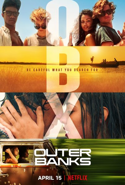 Outer Banks 2020 S01 Hindi Complete NF Series 1.6GB WEBRip Download
