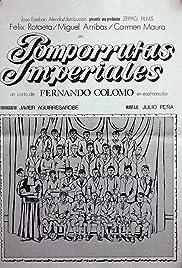 Pomporrutas imperiales Poster