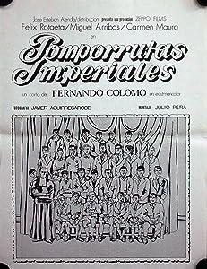 Pomporrutas imperiales Spain