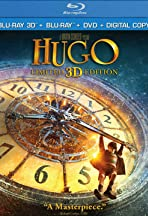 The Mechanical Man at the Heart of 'Hugo'