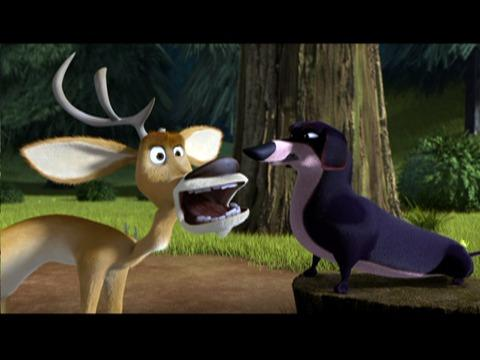 Open Season 2 movie download hd