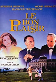 Le bon plaisir Poster