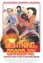 Lightning & Cragg: SAV P.D. - A Case of Bad Lock