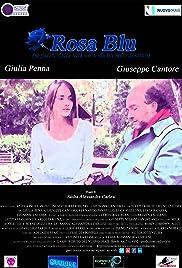 Rosa Blu Poster